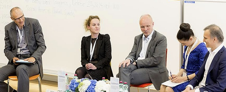 2nd Conference on Hidden Champions in CEE